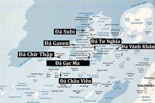 Khu trục hạm Mỹ đang tiến sát đảo nhân tạo, Trung Quốc phản ứng mạnh ảnh 2