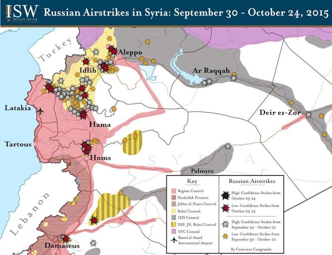 Chiến trận giằng co ác liệt giữa quân đội Syria và chiến binh IS, en - Nursa ảnh 4
