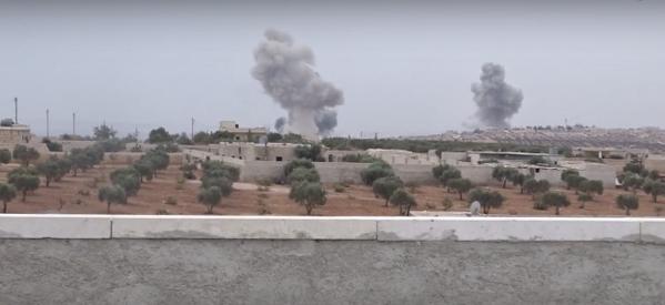 Chiến trận giằng co ác liệt giữa quân đội Syria và chiến binh IS, en - Nursa ảnh 26