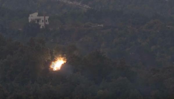 Chiến trận giằng co ác liệt giữa quân đội Syria và chiến binh IS, en - Nursa ảnh 27