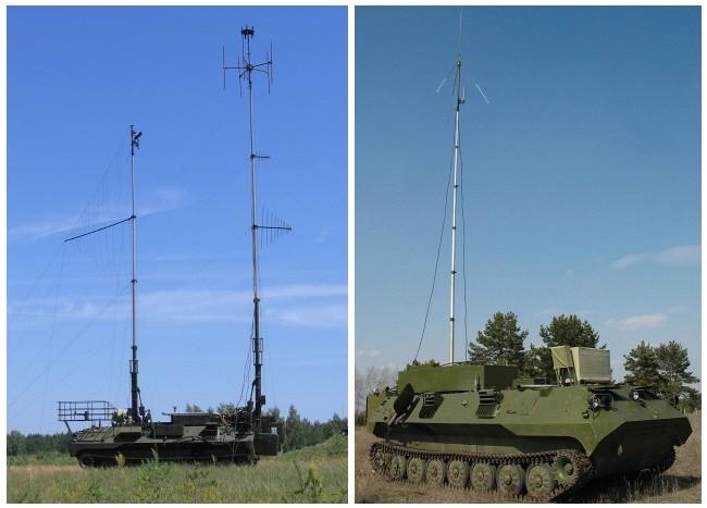 Những phương tiện tác chiến điện tử Nga đe dọa sức mạnh Israel ảnh 2
