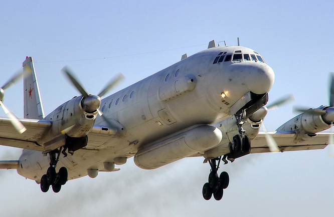 Những phương tiện tác chiến điện tử Nga đe dọa sức mạnh Israel ảnh 1