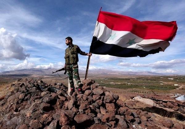 Cuộc chiến Syria: Bão lửa trên mọi chiến trường ảnh 16