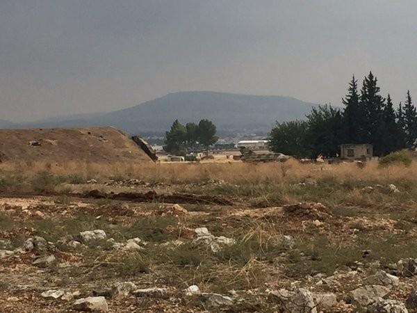 Cuộc chiến Syria: Bão lửa trên mọi chiến trường ảnh 10