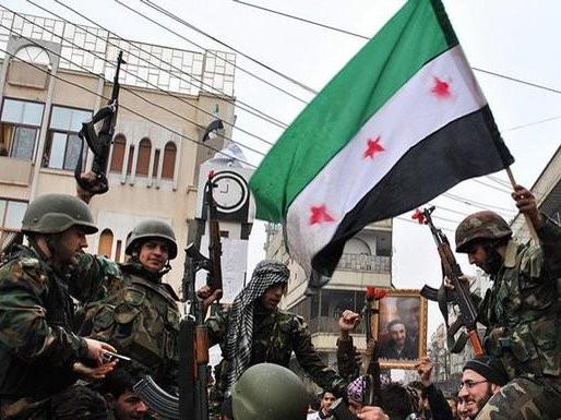 Cuộc chiến Syria: Bão lửa trên mọi chiến trường ảnh 13