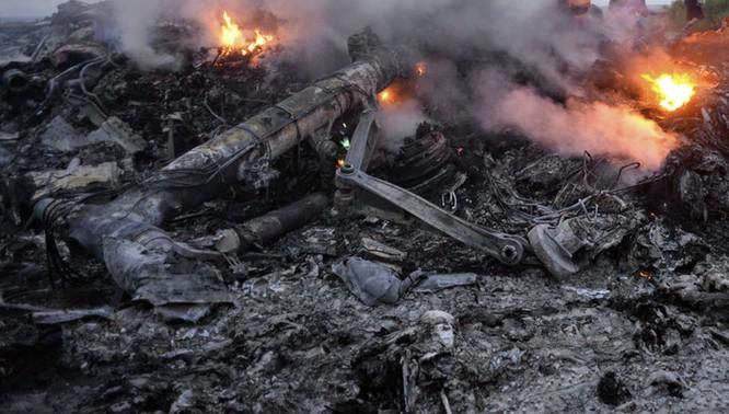 Máy bay Airbus-321 Nga bị phá hủy hoàn toàn, 224 hành khách và phi hành đoàn thiệt mạng ảnh 4