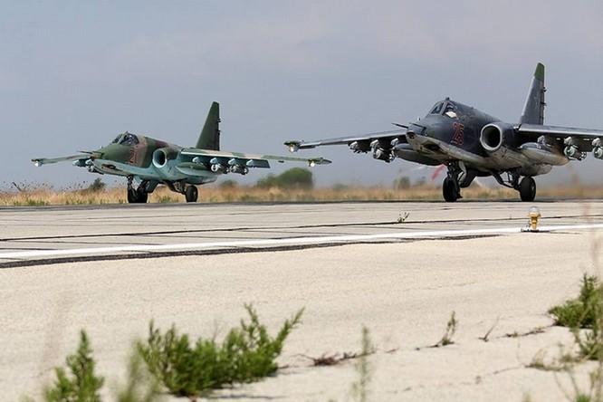 Đột nhập căn cứ không quân Nga ở Syria ảnh 6
