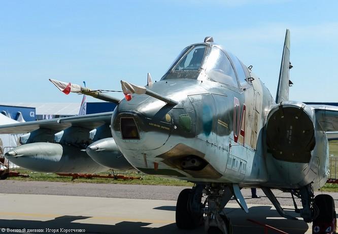Đột nhập căn cứ không quân Nga ở Syria ảnh 24