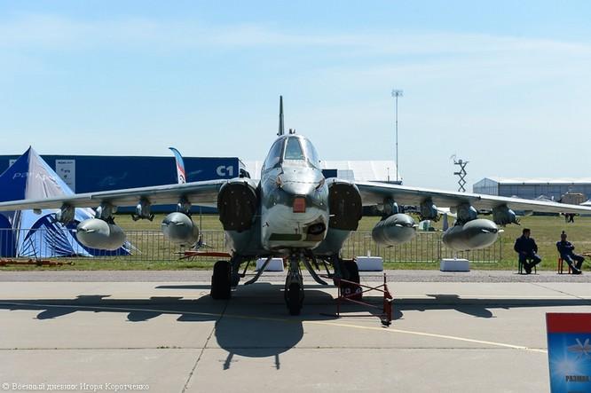 Đột nhập căn cứ không quân Nga ở Syria ảnh 26