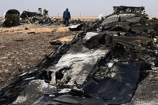Tại hiện trường tai nạn A321 có những vật thể lạ ảnh 2