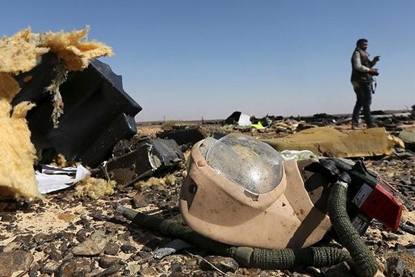 Tại hiện trường tai nạn A321 có những vật thể lạ ảnh 21