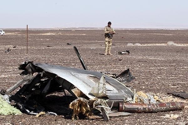 Tại hiện trường tai nạn A321 có những vật thể lạ ảnh 25