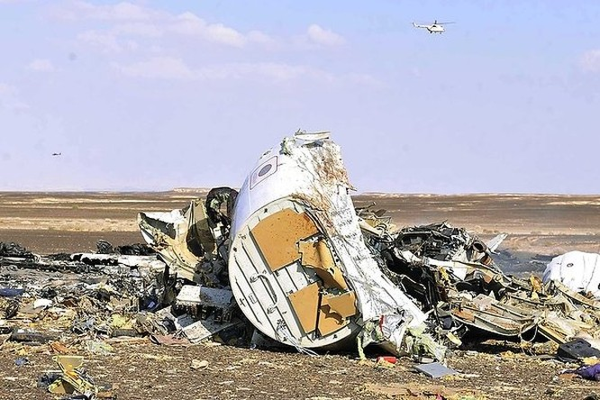 Tại hiện trường tai nạn A321 có những vật thể lạ ảnh 26