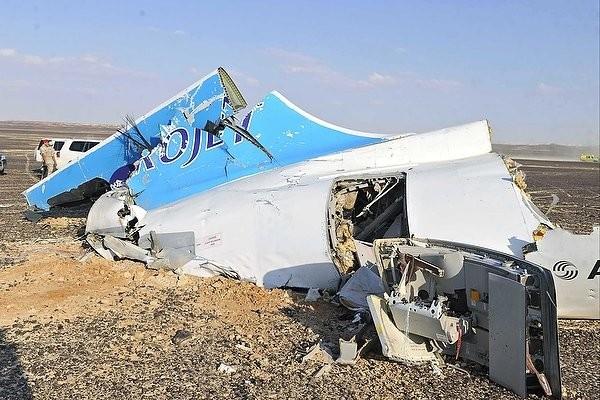 Tại hiện trường tai nạn A321 có những vật thể lạ ảnh 27