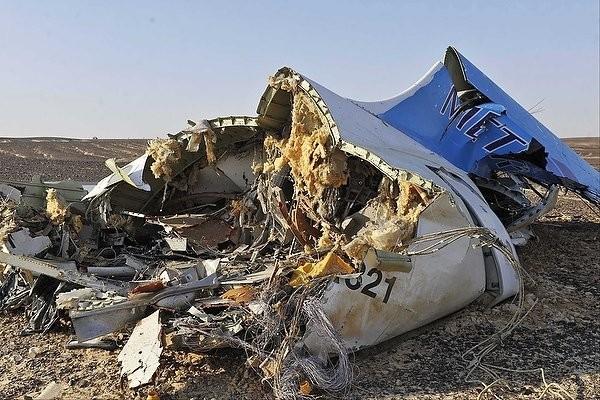 Tại hiện trường tai nạn A321 có những vật thể lạ ảnh 28