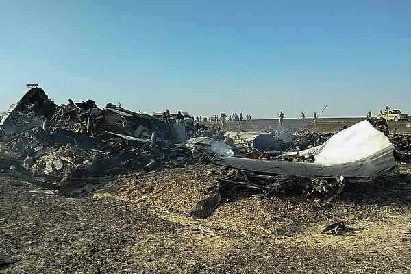 Tại hiện trường tai nạn A321 có những vật thể lạ ảnh 31