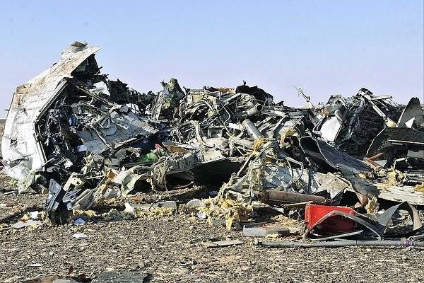 Tại hiện trường tai nạn A321 có những vật thể lạ ảnh 32