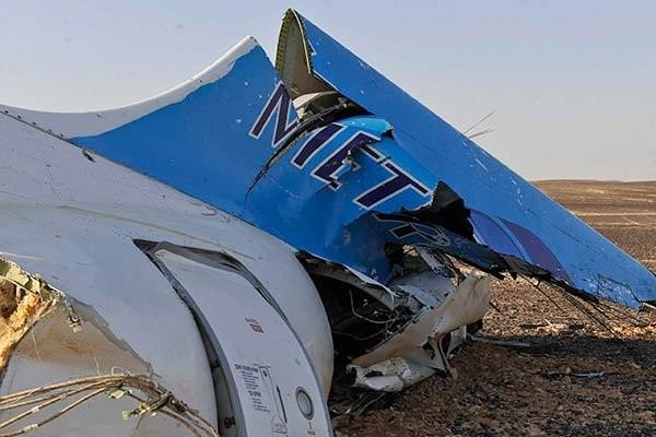 Tại hiện trường tai nạn A321 có những vật thể lạ ảnh 36