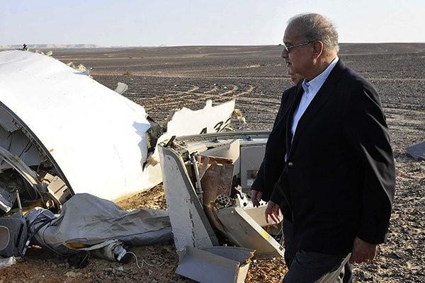 Tại hiện trường tai nạn A321 có những vật thể lạ ảnh 37