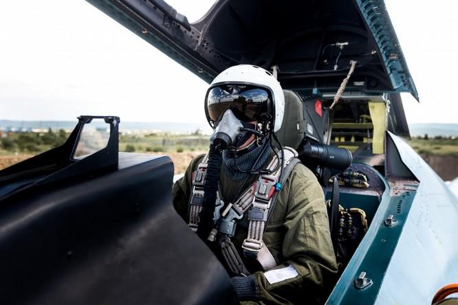 Một ngày trong căn cứ không quân chiến lược Nga ảnh 10