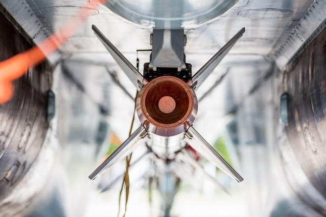 Một ngày trong căn cứ không quân chiến lược Nga ảnh 18