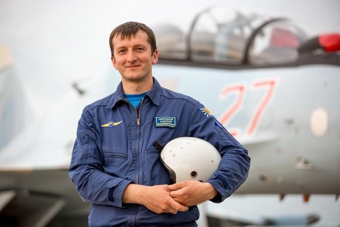 Một ngày trong căn cứ không quân chiến lược Nga ảnh 47