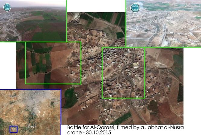 Chiến trường Syria ngày càng khốc liệt, đẫm máu kéo dài ảnh 5