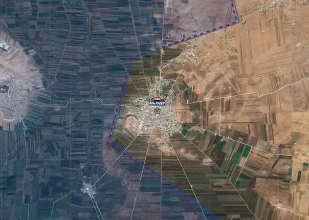 Chiến trường Syria ngày càng khốc liệt, đẫm máu kéo dài ảnh 7