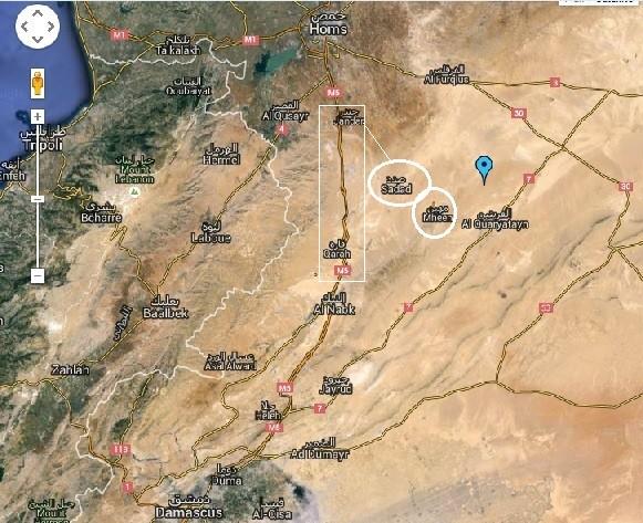 Chiến trường Syria ngày càng khốc liệt, đẫm máu kéo dài ảnh 11