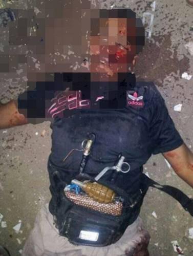 IS tấn công đẫm máu ở thủ đô Lebanon trả thù Hezbollah ảnh 6