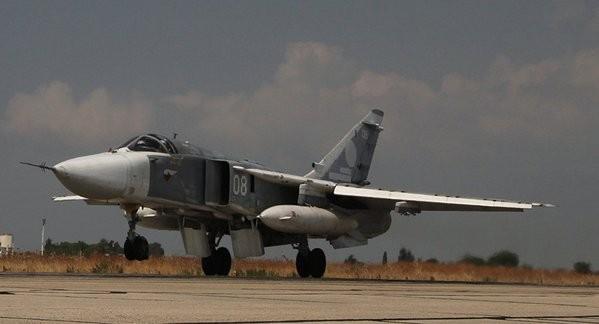 Không quân Nga tiêu diệt thêm gần 300 mục tiêu khủng bố Syria ảnh 2