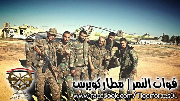 Quân đội Syria tấn công ác liệt, diệt nhiều thủ lĩnh phiến quân ảnh 2