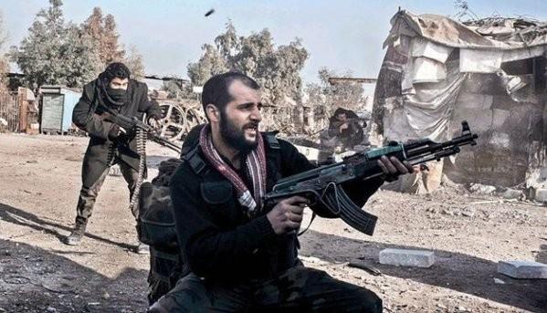Quân đội Syria tấn công ác liệt, diệt nhiều thủ lĩnh phiến quân ảnh 6