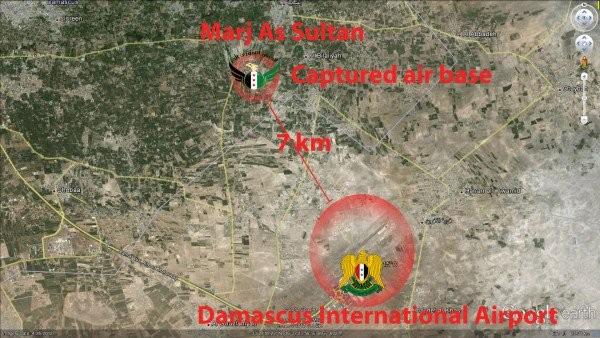 Quân đội Syria tấn công ác liệt, diệt nhiều thủ lĩnh phiến quân ảnh 7