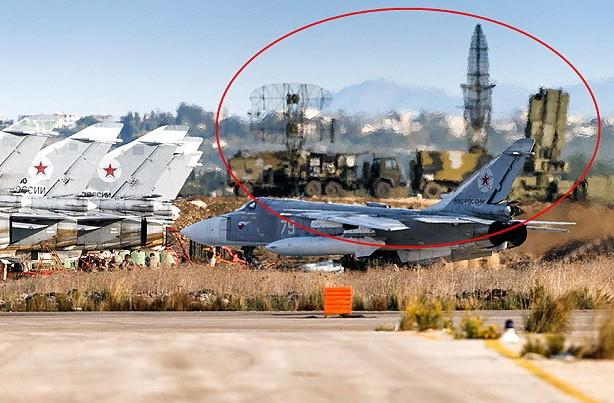 """S-400 của DailyMail ở Syria lại là tin """"đồn""""? ảnh 1"""