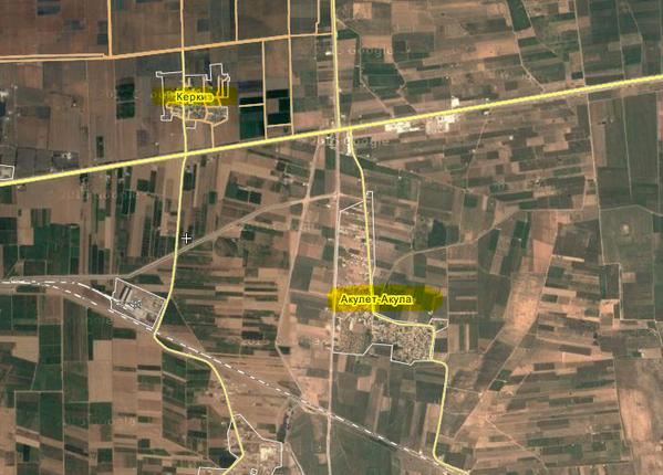 Dồn dập tấn công, quân đội Syria đẩy IS vào hoảng loạn ảnh 4