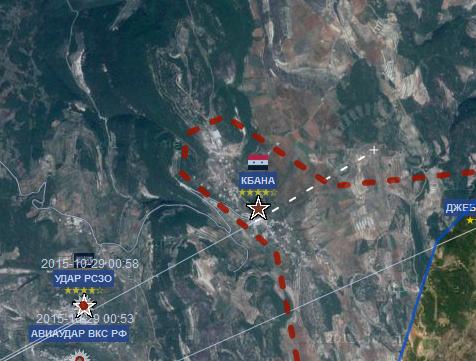 Dồn dập tấn công, quân đội Syria đẩy IS vào hoảng loạn ảnh 7