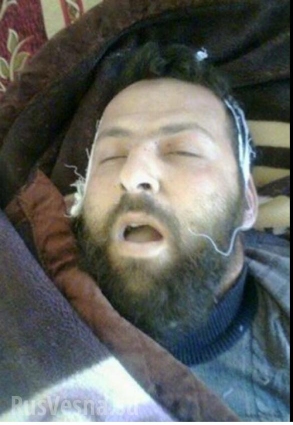 Các phe phái khủng bố đánh giết nhau đẫm máu ở Syria ảnh 3