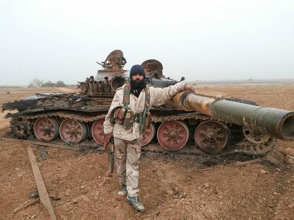 Bão lửa dồn dập mọi hướng trên toàn lãnh thổ Syria ảnh 25