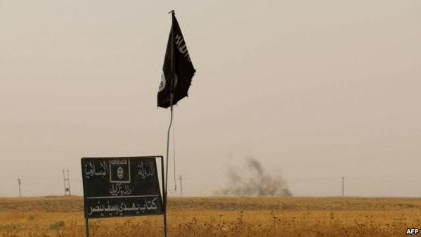 Bão lửa dồn dập mọi hướng trên toàn lãnh thổ Syria ảnh 41