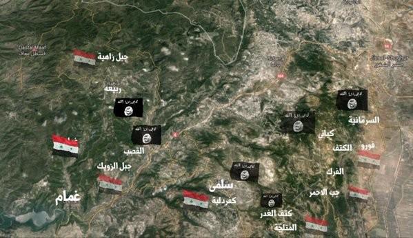 Syria: Cuộc chiến chống IS sẽ ngày càng ác liệt, tàn khốc ảnh 4