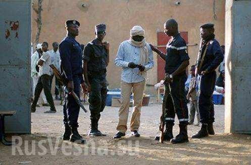 Giải cứu con tin ở Radisson Blu Hotel, Bamako, Mali ảnh 2