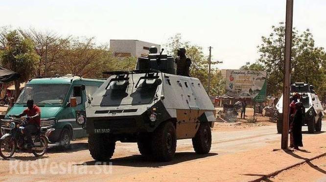 Giải cứu con tin ở Radisson Blu Hotel, Bamako, Mali ảnh 3