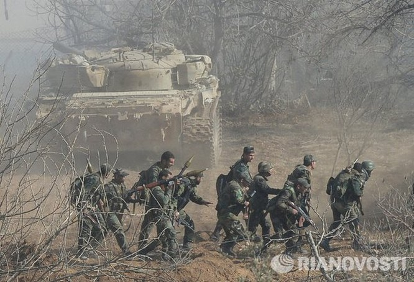 Không quân Nga trút đòn hủy diệt, IS hoảng loạn tìm cách tháo thân ảnh 4