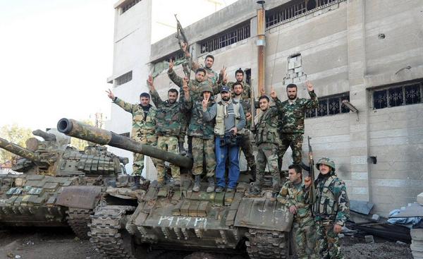 Không quân Nga trút đòn hủy diệt, IS hoảng loạn tìm cách tháo thân ảnh 7