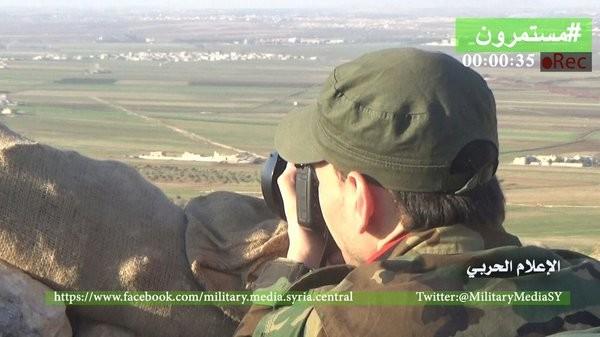 Không quân Nga trút đòn hủy diệt, IS hoảng loạn tìm cách tháo thân ảnh 9