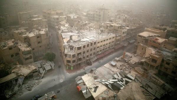 Chiến sự Syria cuối tuần: Giằng co, đấu hỏa lực trên mọi chiến trường ảnh 9