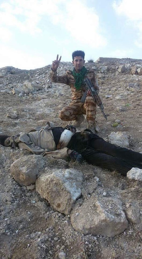 Iraq bắt đầu tấn công Ramadi, bước ngoặt cuộc chiến chống IS ảnh 1