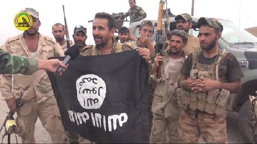 Iraq bắt đầu tấn công Ramadi, bước ngoặt cuộc chiến chống IS ảnh 5