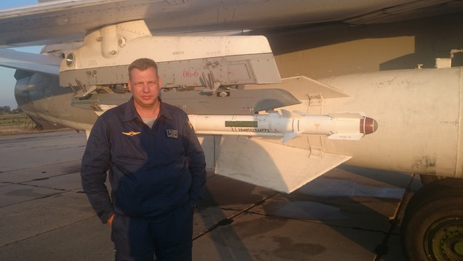 Chuyên gia Nga: Thổ Nhĩ Kỳ đã vô cớ bắn hạ Su-24 ảnh 3